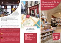 Librairie Labbé Blois