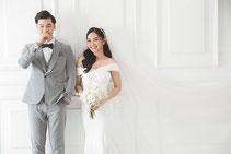 Hochzeitsbild Fotobox