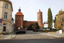 Steintor | Bernau bei Berlin