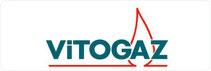 Toutes les bouteilles de gaz de la marque Vitogaz