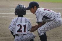 準決勝(辰口vs福岡)