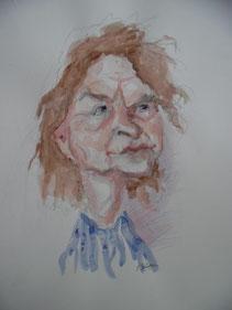Gisela Wicke