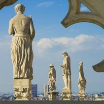 Visita guidata terrazze Duomo di Milano