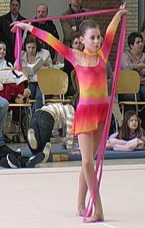K-Stufen Gymnastik Einzel
