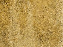 Lebenssituationen – für ein Geschenk aus Worten. Struktur aus goldener Farbe als Kennzeichen.