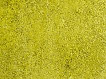 Geschenke aus Worten: So funktioniert's. Struktur aus gelber Farbe als Kennzeichen.