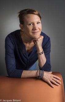 Anya Widmer, cabinet de sophrologie, hypnose et conseil psychologique à Lausanne