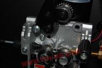 Механизм подачи Jasic MIG-350