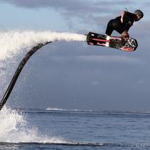 Hoverboard Flyboard Jet Surf Moorea