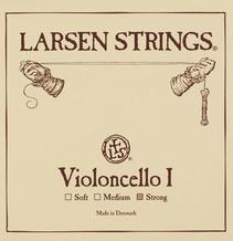 Cordes Larsen Standard Violoncelle