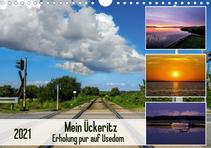 Mein Ückeritz - Kalender - Usedom