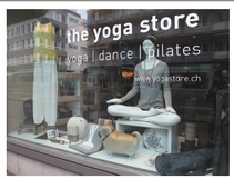 Yoga Shop_World of Wellness