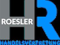Logo der Handelsvertretung Roesler