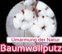 Baumwollputz, Baumwolltapete von GERZEN wand-design