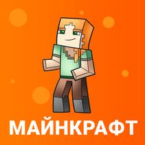 Аниматор Майнкрафт на день Рождения Зеленоград Химки Истра Химки Лобня