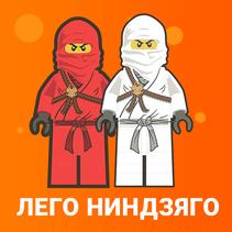 Аниматор Лего Ниндзяго на праздник Истра Химки Зеленоград Лобня