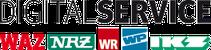 Website Service von WAZ, NRZ, WR und WP