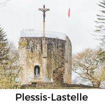 Plessis-Lastelle, Urlaub mit Hund, Normandie, Cotentin