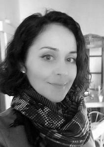 Elizaveta Kuryanovich