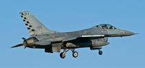 """STORIA - """"Peace Caesar"""": quando l'Aeronautica Militare scelse gli F-16 """"Viper""""."""