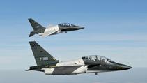 """Programma T-X : alleanza tra Raytheon e Finmeccanica per candidare il """"T-100"""" negli USA."""