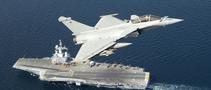 """Francia: stanziati maggiori fondi per la difesa, nuovi """"Rafale"""" per la Marine e Armée de l'Air."""