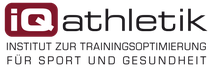 iQ athletik Logo