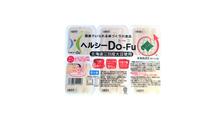 健康機能を強化した豆腐とよみずき100%使用