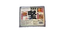 堅とうふ 400g        くずれにくく食べ応えもしっかりしている豆腐