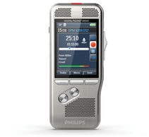 Philips dictafoons