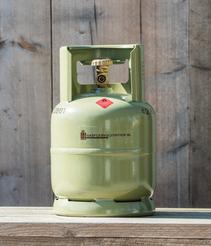 gasfles 2,5 kg, dealer gasflesvulstation.nl