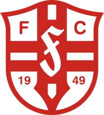 Banner/Logo FC Fürth zum Thema Sponsoring der Peter Fleschhut GmbH in Lörzenbach, Odenwald