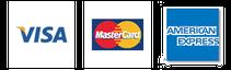 クレジットカード取扱あり