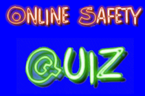 An Online Safety Quiz