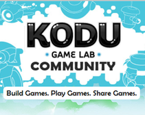 Kodu - A fantastic programming game for KS2
