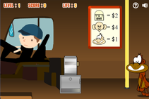 Bus Driver Addition - Simple money problems