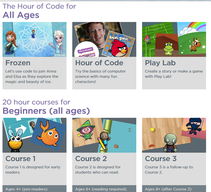 Studio Code - Great coding website for all ages