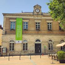 Exposition photos Sophie PAMART - Châteauroux Métropole