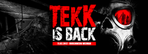 11.02. TEKK IS BACK Weimar Uhrenwerk I Abrizzz TOUR 2017