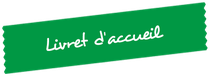 Camping Sites & Paysages Les Saules à Cheverny - Loire Valley - Le Livret d'Accueil