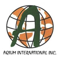 AQIUMのロゴ