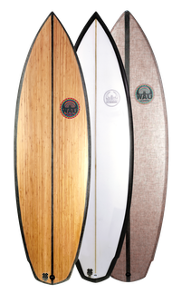 Surfboard Ecoboard Riverboard