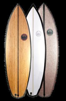Surfboard Ecoboard Riverboard Riversurfing Surfbrett nachhaltiges Surfbrett