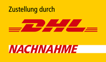 Bild: DHL Nachnahme beim ÖL-GURU