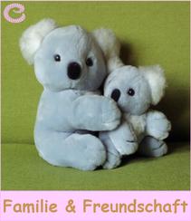 Antworten zu Familie & Freundschaft geben Dir Lenah Orakel Karten