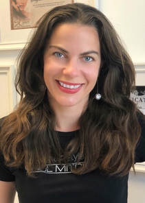 Permanent Make Up by Jeannette Schwab