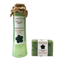 creme naturali il giardino d'ischia erboristeria olio d'oliva
