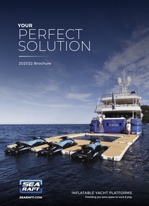 SeaRaft Brochure 2021/22