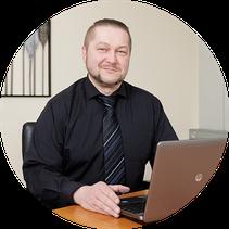Geschäftsführerin der OFB Oberflächenbearbeitung Kimax GmbH Gerlinde Kirschner