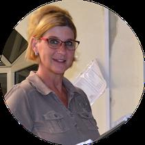 Abteilungsleiter Schleiferei der OFB Oberflächenbearbeitung Kimax GmbH Xuong Nguyen